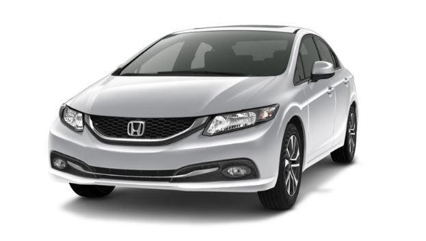Come Check Out The 2013 Honda Civic   Completely Redesigned And Packed With  Features   At Brannon Honda In Birmingham, AL Today.