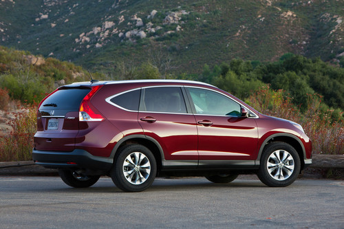Birmingham Drivers Looking For The Value Of A Sedan And The Versatility Of  An SUV Can Have It All In The 2014 Honda CR V. This Crossover Gives Drivers  The ...