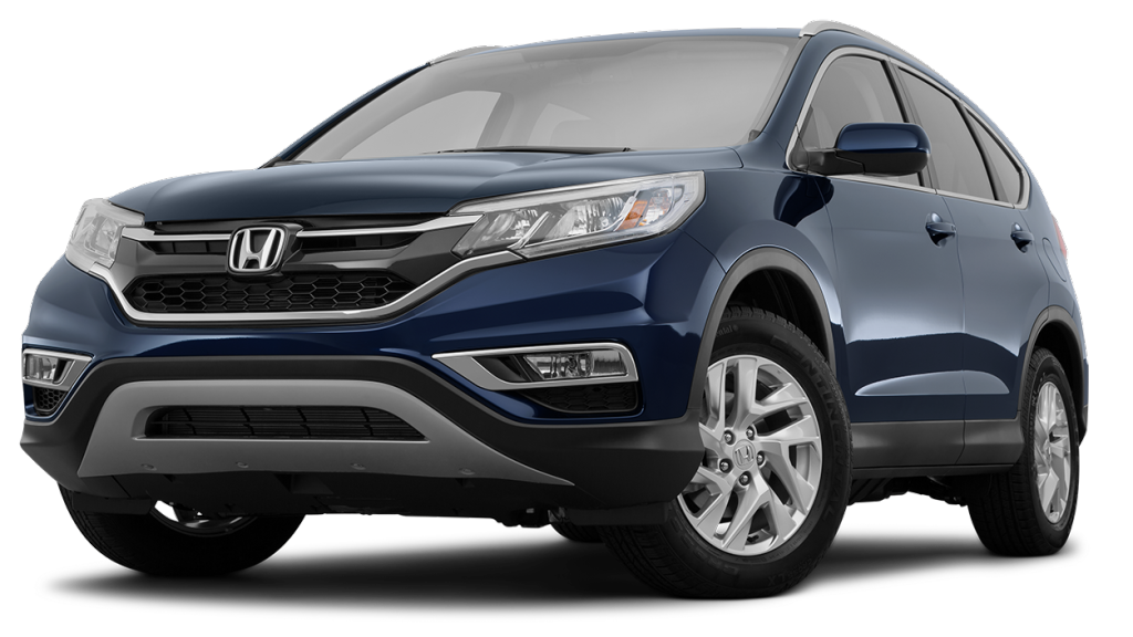 What 39 s new for the 2015 honda cr v brannon honda for Honda cr v incentives