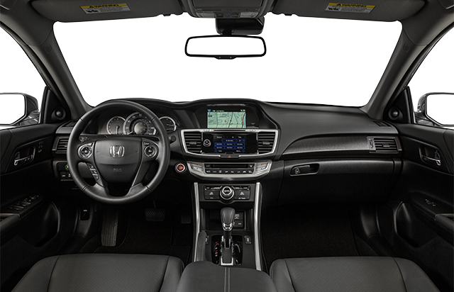 2015 Honda Accord Interior Birmingham, AL