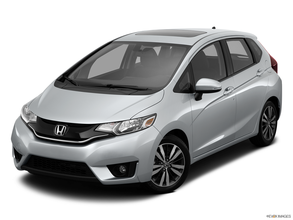 2015 honda fit trim options brannon honda reviews