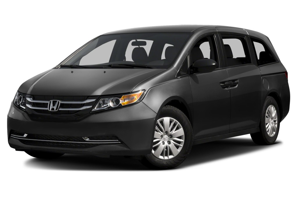 What trim options are there for the 2016 honda odyssey for 2016 honda odyssey colors