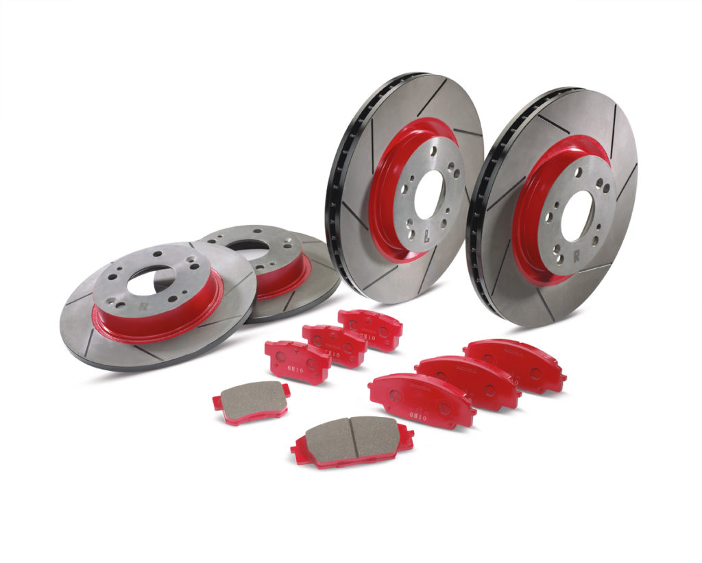 the importance of having honda genuine brake pads and rotors brannon honda reviews specials