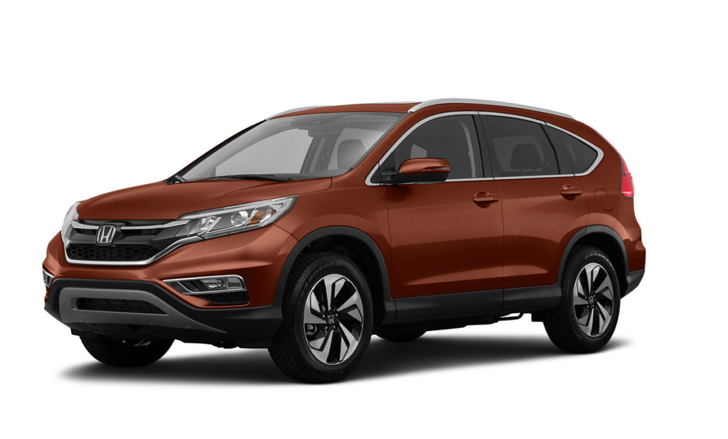 Cr V Trim Levels >> Honda CRV Trim Levels - Brannon Honda Reviews, Specials and Deals