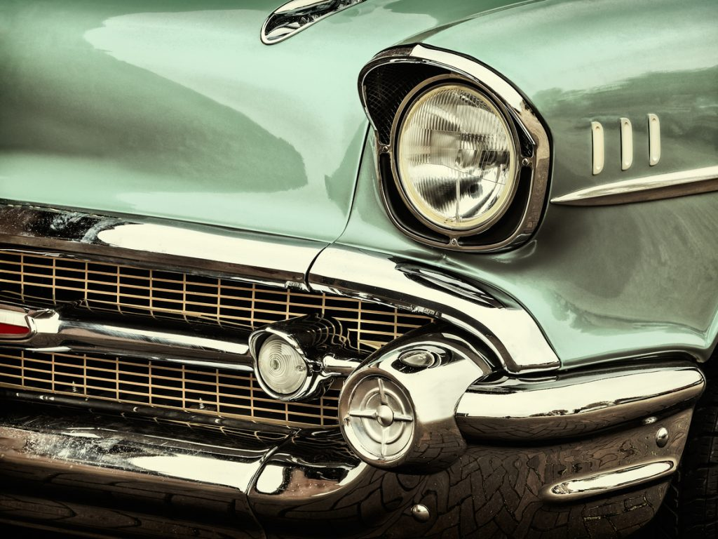 Alabama Automobile Show