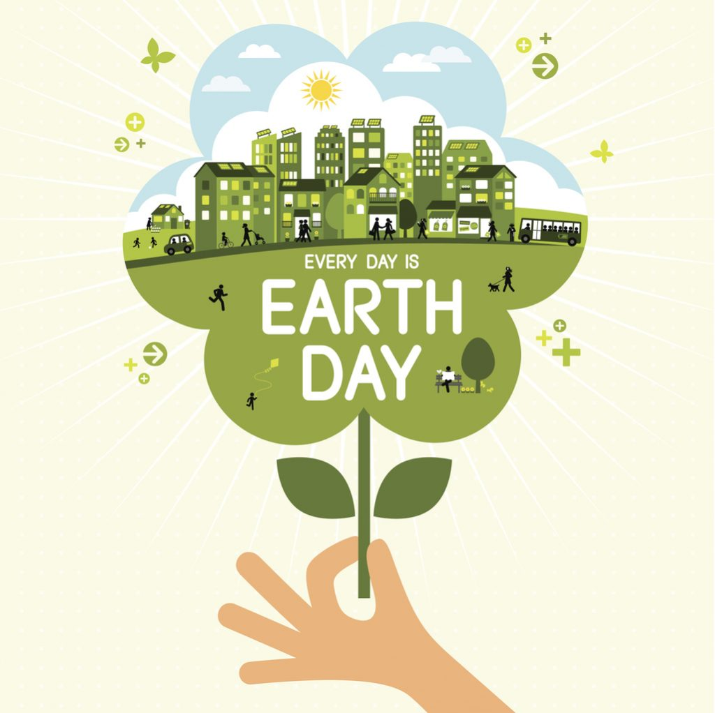 Earth Day at the Gardens Birmingham