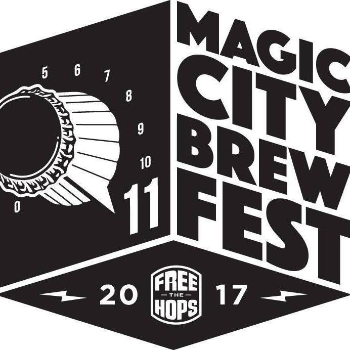 11th Annual Magic City Brewfest Birmingham