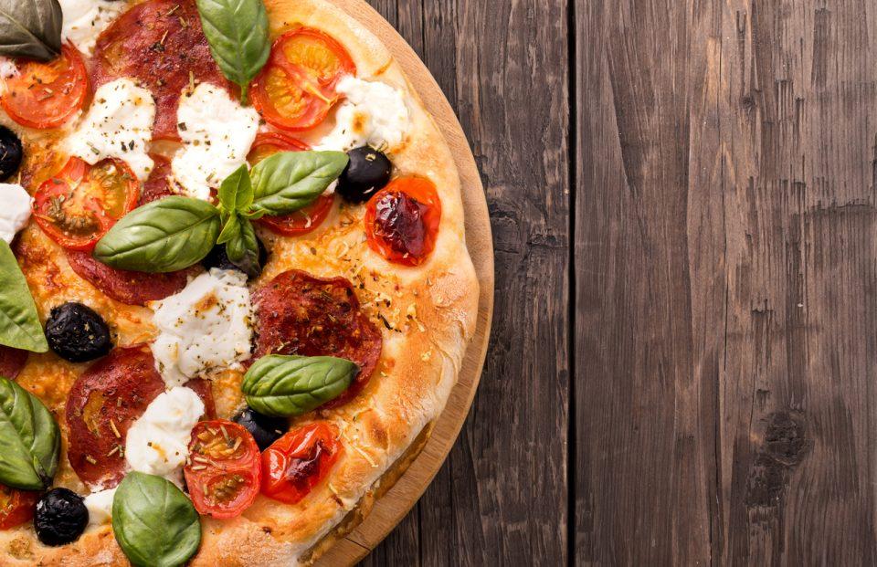 Delicious Pizza in Birmingham AL