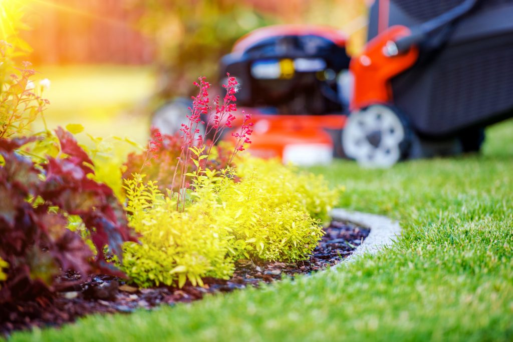Lawn Care Tips For More Beautiful Grass