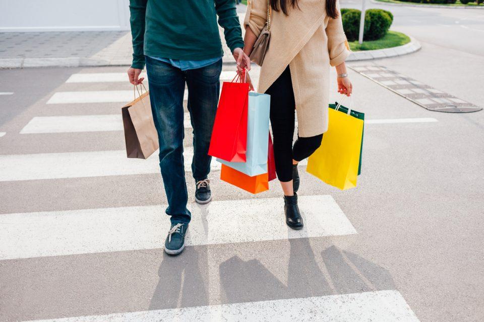 Best Birmingham Shopping