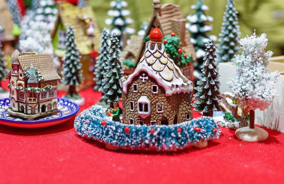 Southern Christmas Bazaar
