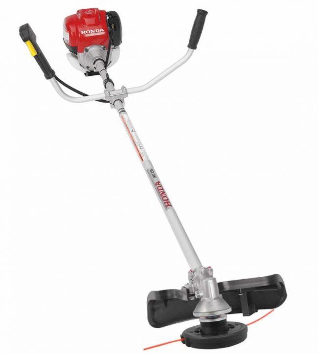 HHT35SUKA Honda Brushcutter