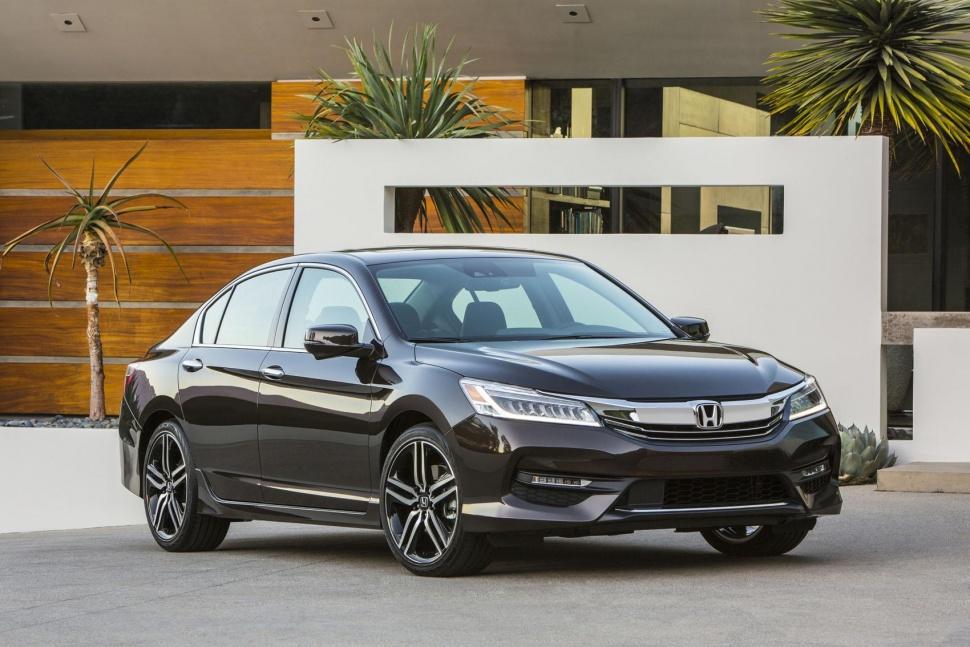 2016 Honda Accord Top Safety Pick+ Birmingham