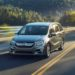 Upgrade Your Road Trips With A 2019 Honda Odyssey