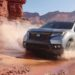 Fall In Love With The New Honda Passport